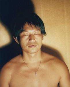 高橋万里子写真展「月光4.男影」