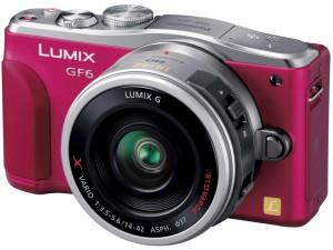 LUMIX DMC-GF6
