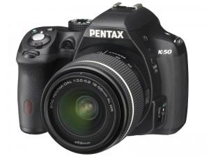 pentax k-50-3