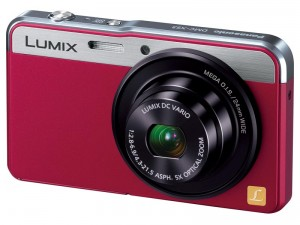 LUMIX DMC-XS3