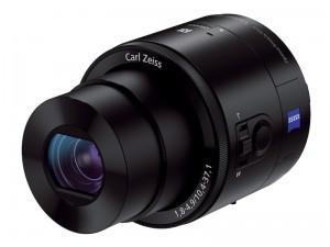 Cyber-shot DSC-QX100