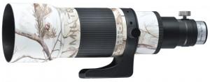 テレスコープ200mm F4レンズキット