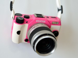 PENTAX Q7(デジカメWatch)