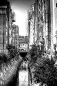 保坂昇寿写真展「Tokyo River Trail」