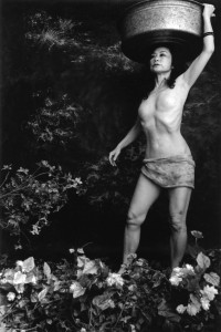 六街久美子展「Sleeping Beauty 眠れる森の美女」