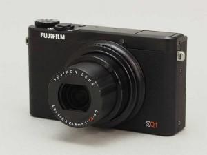FUJIFILM XQ1(ITmedia)