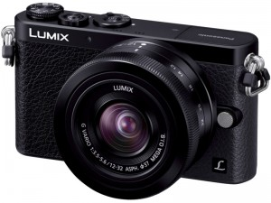 LUMIX DMC-GM-2