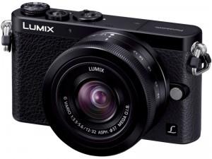 LUMIX DMC-GM-2