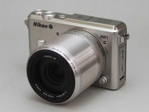 Nikon 1 AW1(ITmedia)