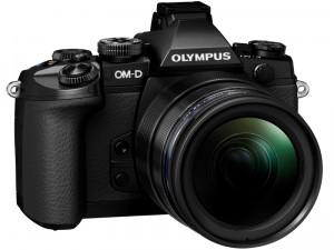OM-D E-M1 12-40mm F2.8レンズキット