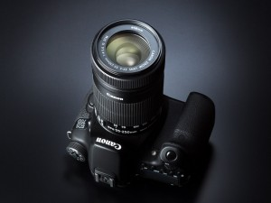 EF-S55-250mm F4-5.6 IS STM(ITmedia)