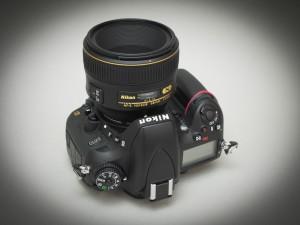 AF-S NIKKOR 58mm f:1.4G(ITmedia)