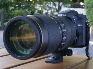 D7100(デジカメWatch)