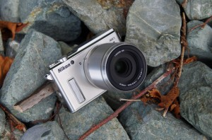 Nikon 1 AW1(マイナビニュース)