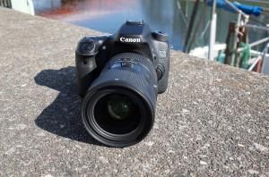 SIGMA 18-35mm DC HSM(デジカメWatch)