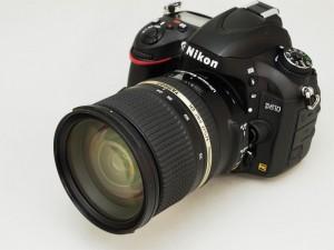 SP 24-70mmF:2.8 Di VC USD(ITmedia)
