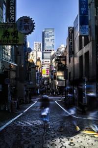 渋谷1second(coler)