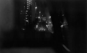 大久保恵写真展「夜を縫う」
