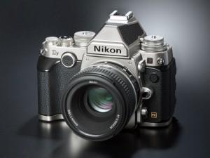 Nikon Df(ITmedia)