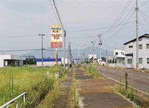 丸山慶子写真展 「つばめ」