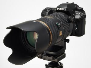PENTAX K-3(デジカメWatch)