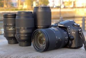 Nikon D7100 (デジカメWatch)