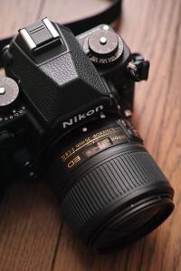 AF-S NIKKOR 35mm f:1.8G ED(ITmedia)
