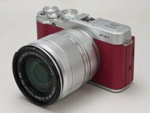 X-A1(ITmedia)