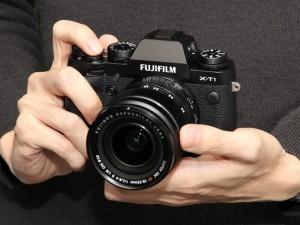 FUJIFILM X-T1(デジカメWatch)