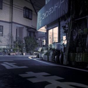 マヌエル・ファン・ダイク [Journey to the End of the night]