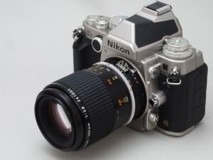 Ai Micro-Nikkor 105mm(ITmedia)