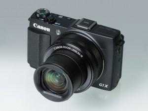 PowerShot G1 X Mark II(マイナビニュース)