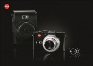 ライカD-LUX6 Edition 100