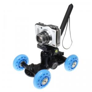 カメラ用ミニ台車(NIKKEI TRENDY NET)