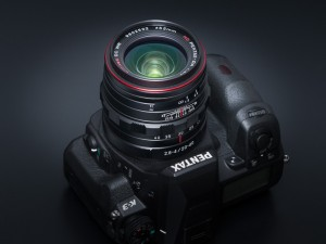 HD PENTAX-DA 20-40mm F2.8-4ED Limited DC WR(ITmedia)