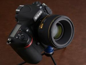ニコン「AF-S NIKKOR 58mm f:1.4 G」(デジカメWatch)