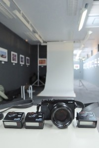 FUJIFILM X-E2で撮る 女性ポートレートステップアップ講座(デジカメWatch)