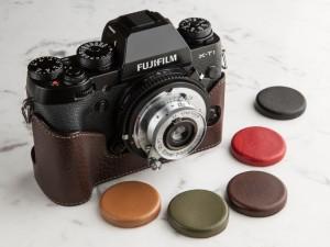 FUJIFILM X-T1 + Elmar 3.5cm F3.5(デジカメWatch)