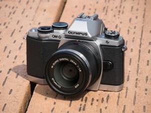 OM-D E-M10(ITmedia)