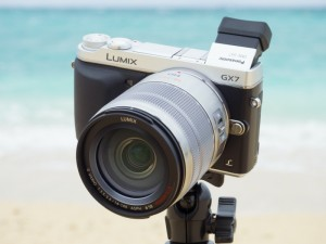 LUMIX GX7(デジカメWatch)