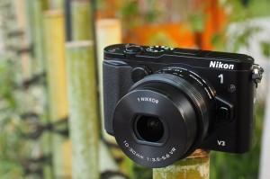 Nikon 1 V3(ITmedia)