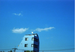 浅井碩子写真展「マダムたそがれの散歩道」