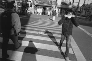 広瀬耕平「欲視録」2