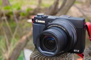 PowerShot G1 X Mark III(Tmedia)