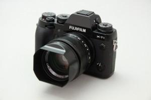 FUJIFILM X-T1(ITmedia)
