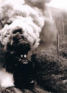 広瀬洋一写真展「22世紀に伝えたい鉄道情景その2」