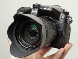 DMC-GH4(AV Watch)