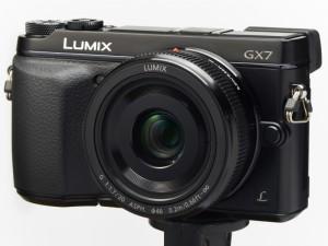 LUMIX DMC-GX7(デジカメWatch)