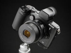 Nikon 1 V3(デジカメWatch)