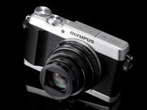 OLYMPUS STYLUS SH-1(デジカメWatch)